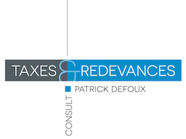 Taxes et Redevances – Patrick Defoux